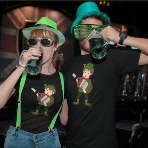 St. Patrick's Henny T-shirt